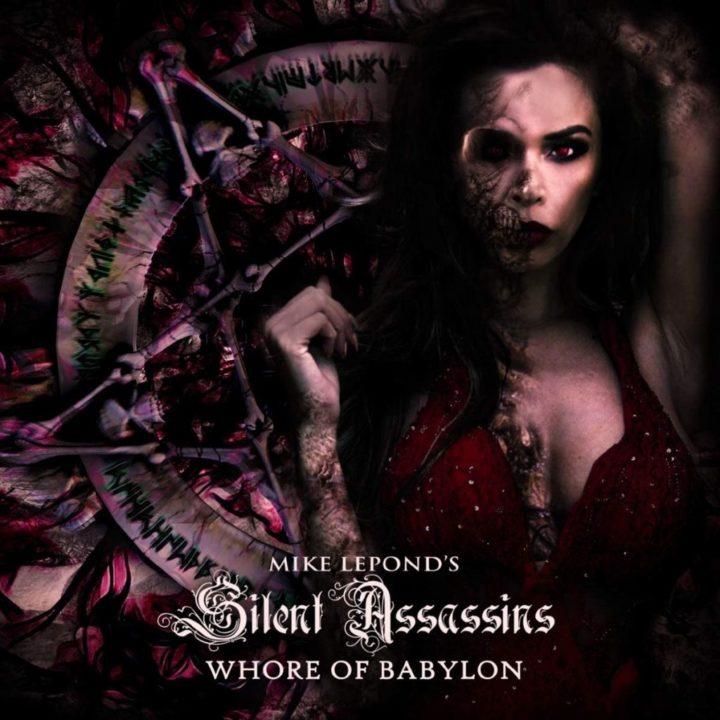 Mike LePond's Silent Assassins – Whore Of Babylon