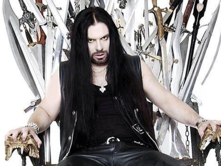 Anthrax, Neil Turbin e la melodia nell'heavy metal