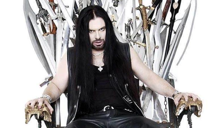 """Anthrax, Neil Turbin: """"Per la reunion, ci sono"""""""
