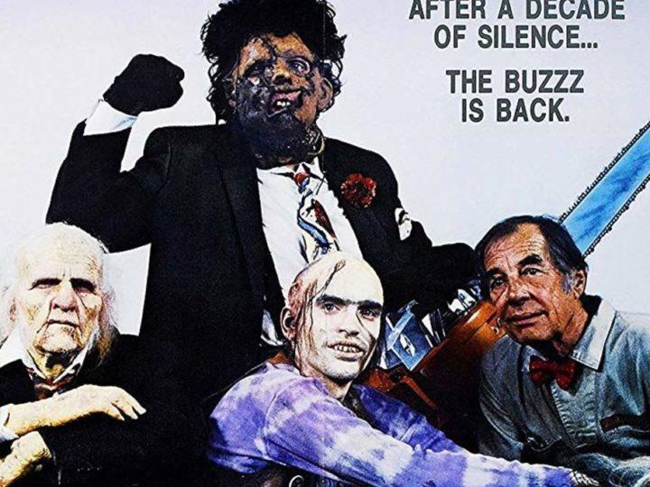 Metal Cinema (17) – Non aprite quella porta 2 (1986)