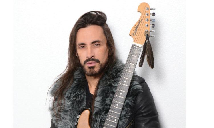 Extreme, Nuno Bettencourt e la cover a sei chitarre di 'Bohemian Rhapsody'