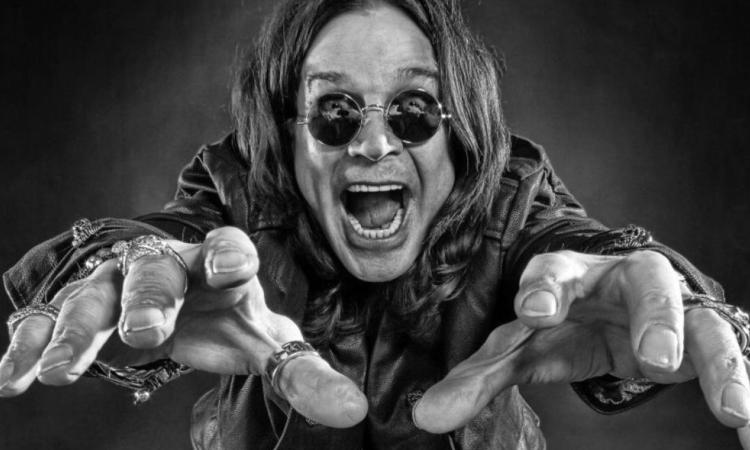 Ozzy Osbourne, arriva la nuova biografia edita da Chinaski