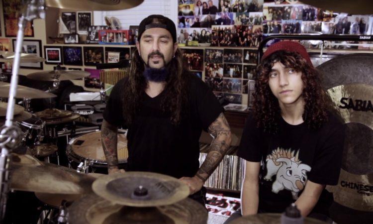 """Max Portnoy, """"Giocare ai videogame mi aiuta a scrivere musica"""""""