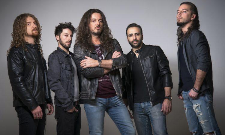 Secret Sphere, Michele Luppi lascia la band