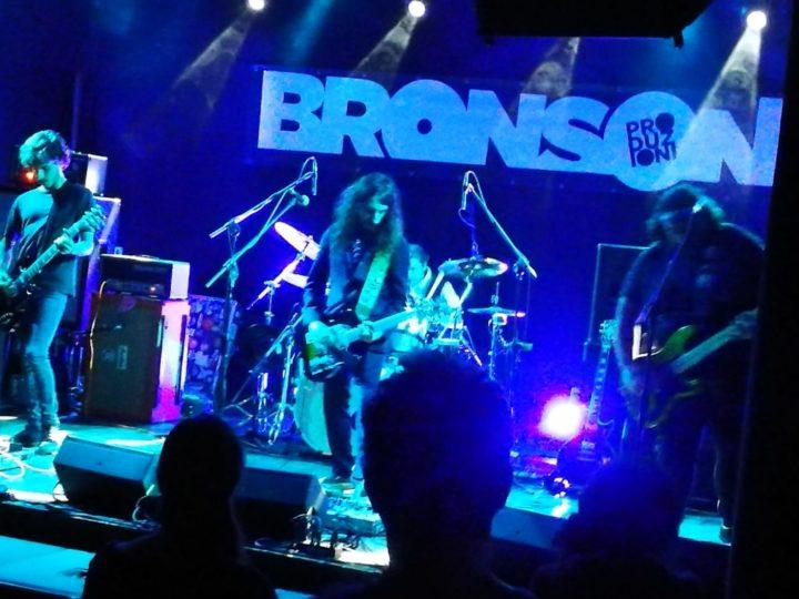 Solaris @Bronson – Ravenna, 22 giugno 2020