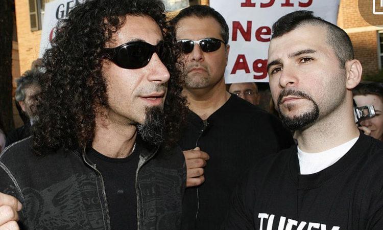 """System Of A Down, Tankian: """"Odio ingiustificato verso me e John. I social creano una realtà falsa"""""""