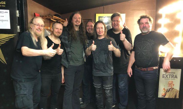"""Stratovarius, Timo Tolkki: """"Fra tre anni reunion e tour mondiale, lo dobbiamo ai fan"""""""