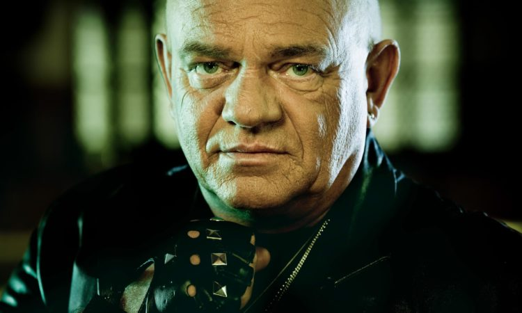 U.D.O., on line il video di 'Where The Angels Fly'