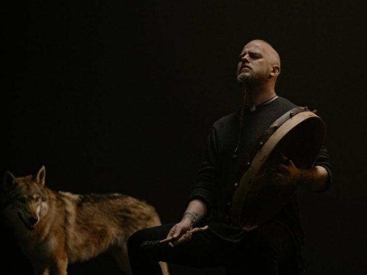 Wardruna, il nuovo singolo 'Skugge'