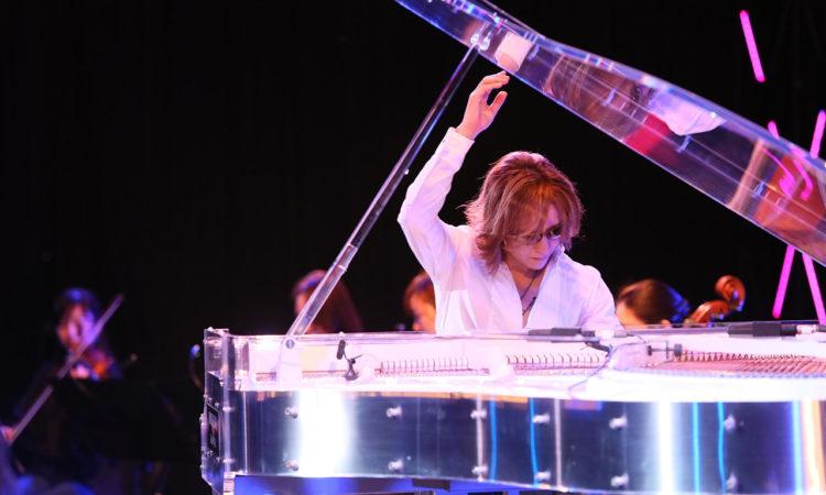 X Japan, Yoshiki protagonista di 'My Music Story' su Disney+ Giappone