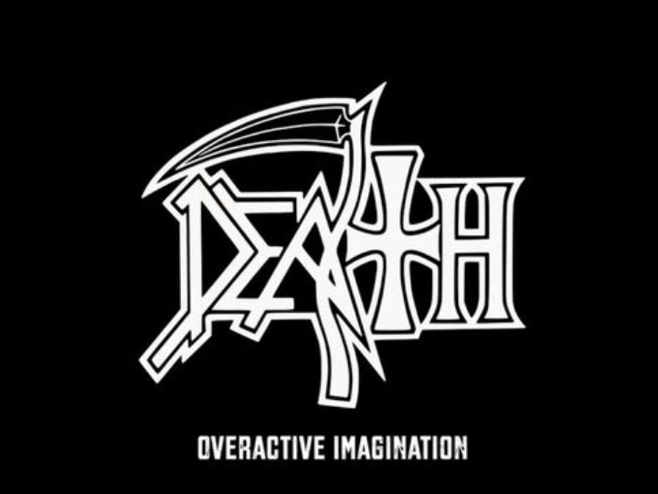 Death, Hoglan, DiGiorgio e Koeble eseguono 'Overactive Imagination' in quarantena