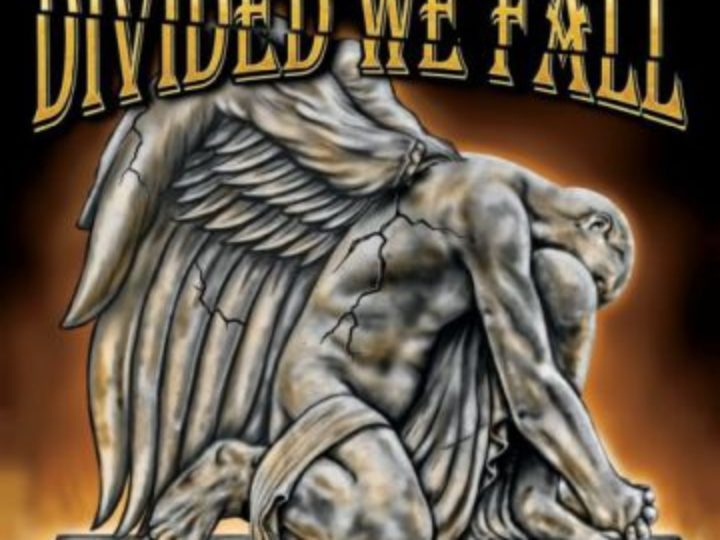Bill Leverty – Divided We Fall