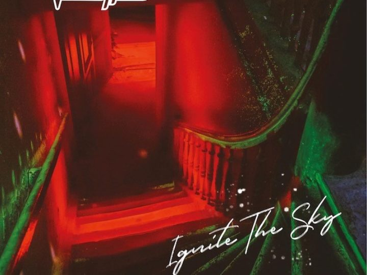 Bloody Heels – Ignite The Sky