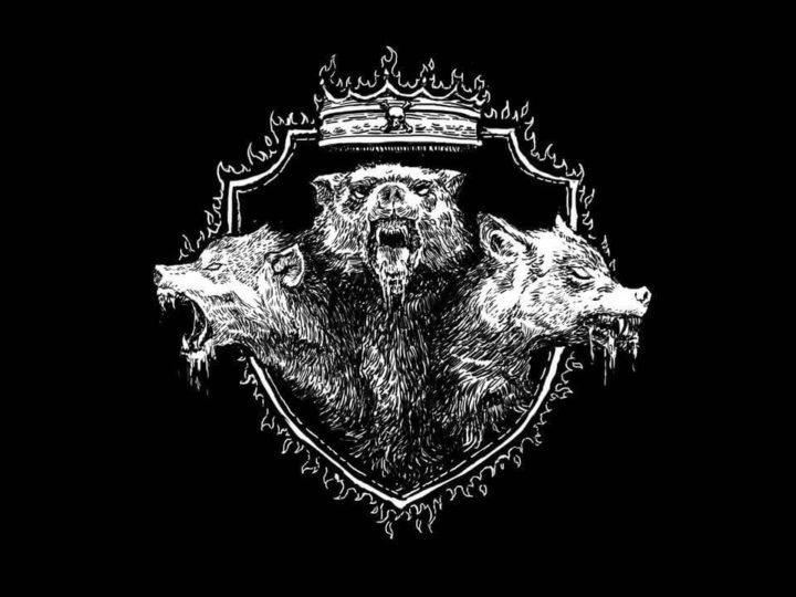 Infernal Greed, il teaser del debut album 'The Scion'