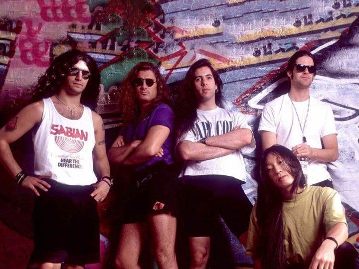 """Mike Portnoy, """"'Images And Words' mi ha cambiato la vita"""""""