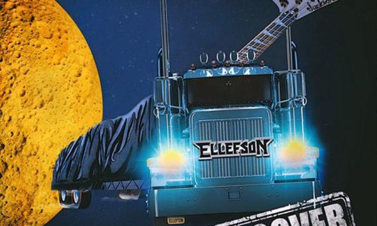 Ellefson Band, nuovo album