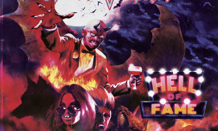 Hell In The Club, ecco il nuovo video