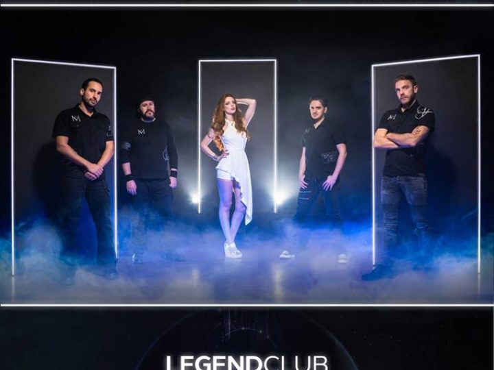 Moonlight Haze @Legend Club – Milano, 19 settembre 2020