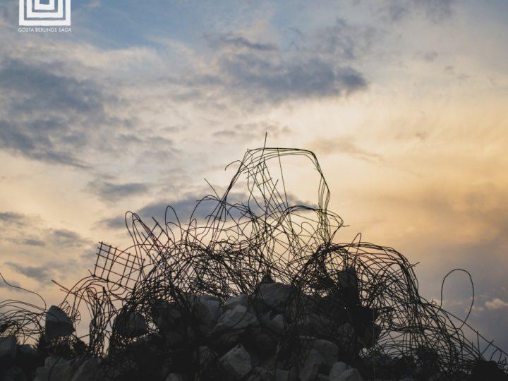 Gösta Berlings Saga – Konkret Muzik