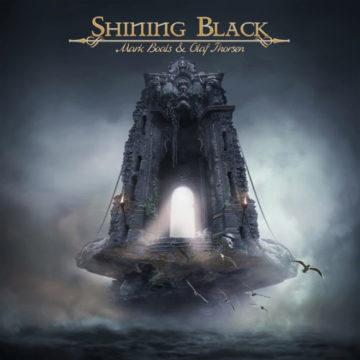 Shining Black – Shining Black