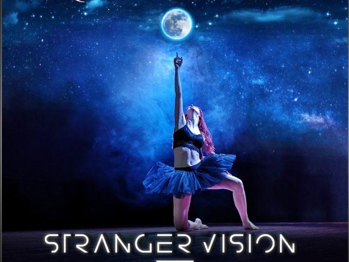 Stranger Vision, rilasciano un nuovo video