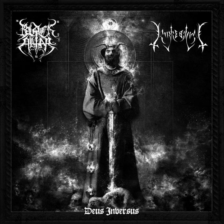 Black Altar & Kirkebrann – Deus Inversus