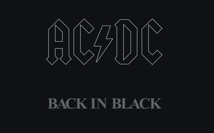 10 (+2) curiosità che forse non sapete su… 'Back In Black'