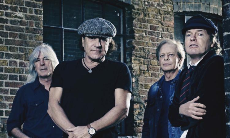 """AC/DC, """"L'album è pronto, ma rimandato a causa del Coronavirus"""""""