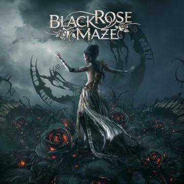 Black Rose Maze – Black Rose Maze