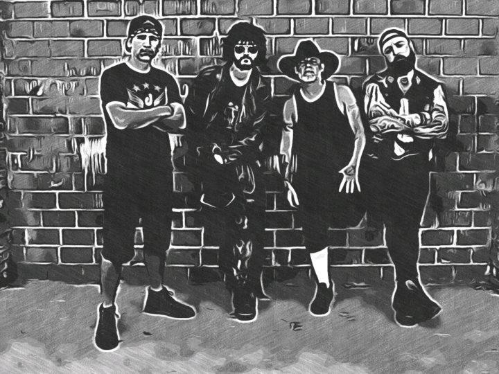B.O.B. (Bunch Of Bastards), nuova band con membri di Death SS e Strana Officina