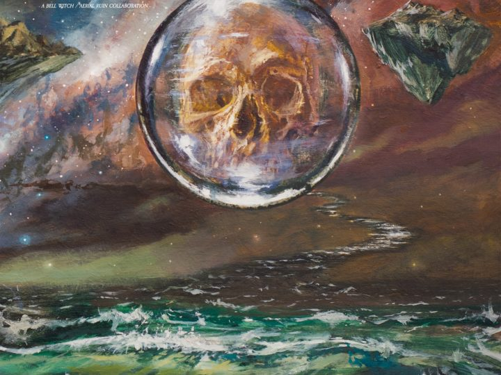 Bell Witch and Aerial Ruin – Stygian Bough – Volume I