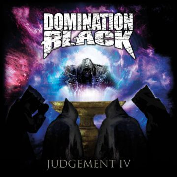 Domination Black – Judgement IV