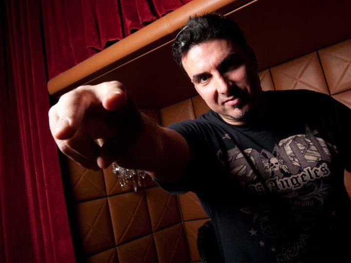 Derek Sherinian, nuovo album solista in arrivo
