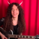 Marty Friedman, la cover della sigla di 'Demon Slayer – Kimetsu no yaiba' [video]