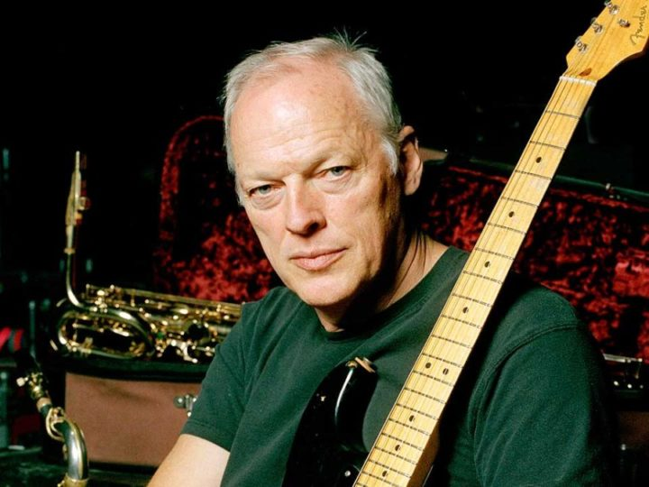 David Gilmour, il nuovo video 'Yes, I have Ghosts'