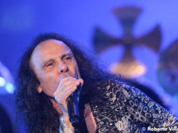 Heaven & Hell @Gods Of Metal – Idroscalo di Milano, 3 giugno 2007