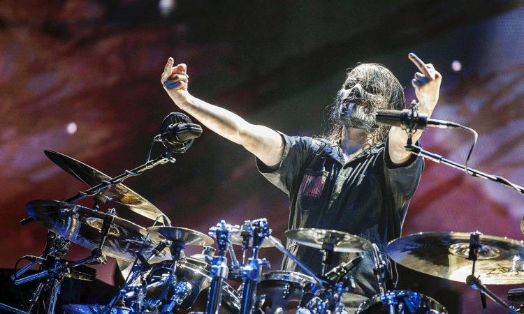 """Slipknot, Jay Weinberg: """"Con la mia entrata, la dinamica della band è cambiata radicalmente"""""""