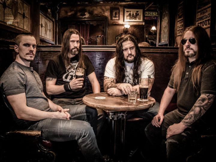 Kataklysm, on line il nuovo singolo 'Underneath The Scars'
