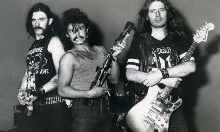 Motörhead, boxset celebrativo per i 40 anni di 'Ace Of Spades'