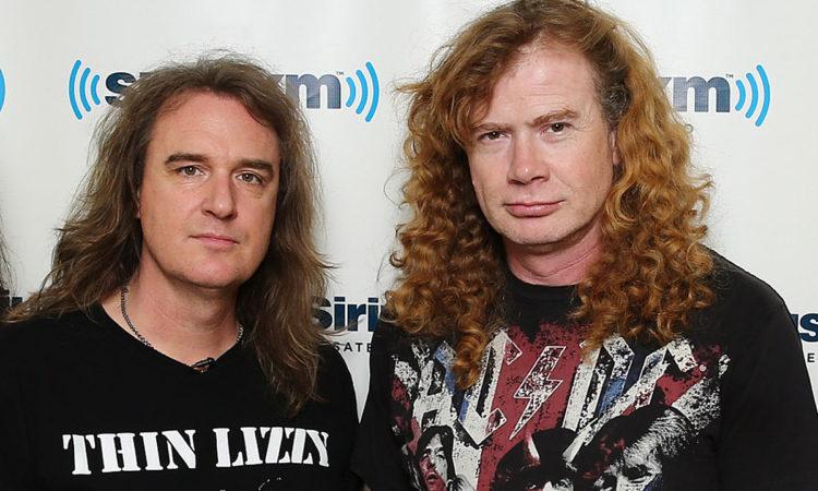 "Megadeth, David Ellefson: ""Odiavo quando Mustaine mi chiamava Junior"""