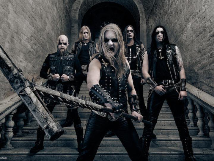 Necrophobic – In Black Metal We Trust