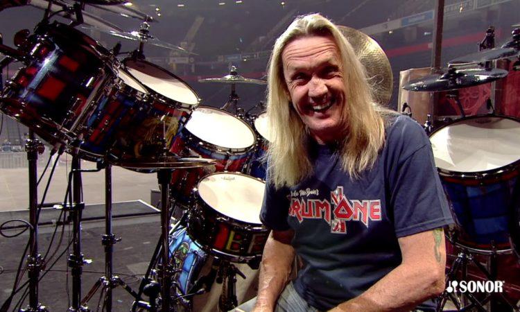 "Iron Maiden, McBrain: ""Blaze Bayley? O lo ami o lo odi. Kiske? Volevamo un inglese"""