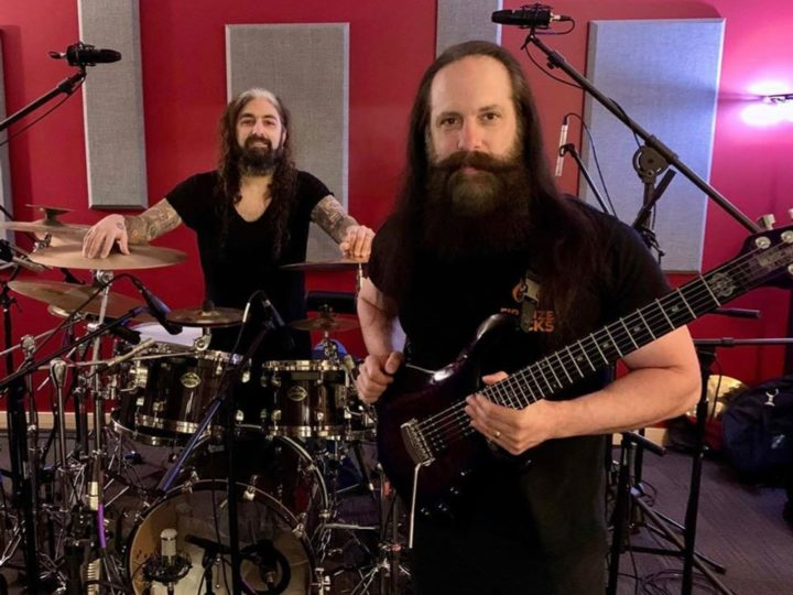 """John Petrucci, """"Non voglio che la gente pensi che Portnoy rientrerà nei Dream Theater"""""""