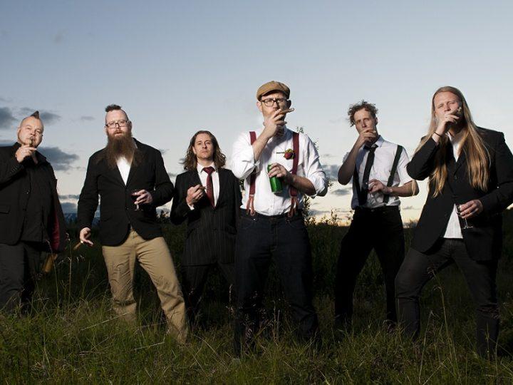 Skálmöld, finita la pausa tornano in tour con i Finntroll nel 2021
