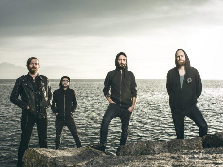 The Ocean, il nuovo singolo 'Pleistocene'