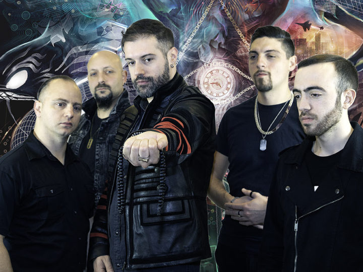Shade of Ajna, firmano per Elevate Records