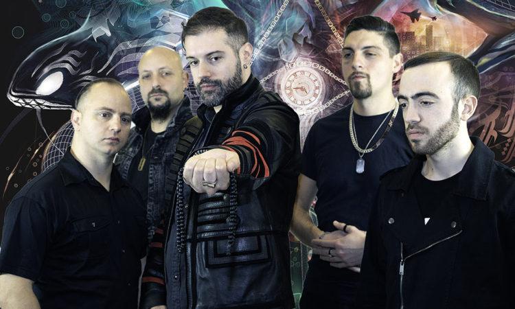 Shade of Ajna, firmano per Elevate Records