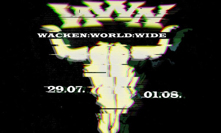 Wacken Open Air, annuncia l'evento streaming 'Wacken World Wide'