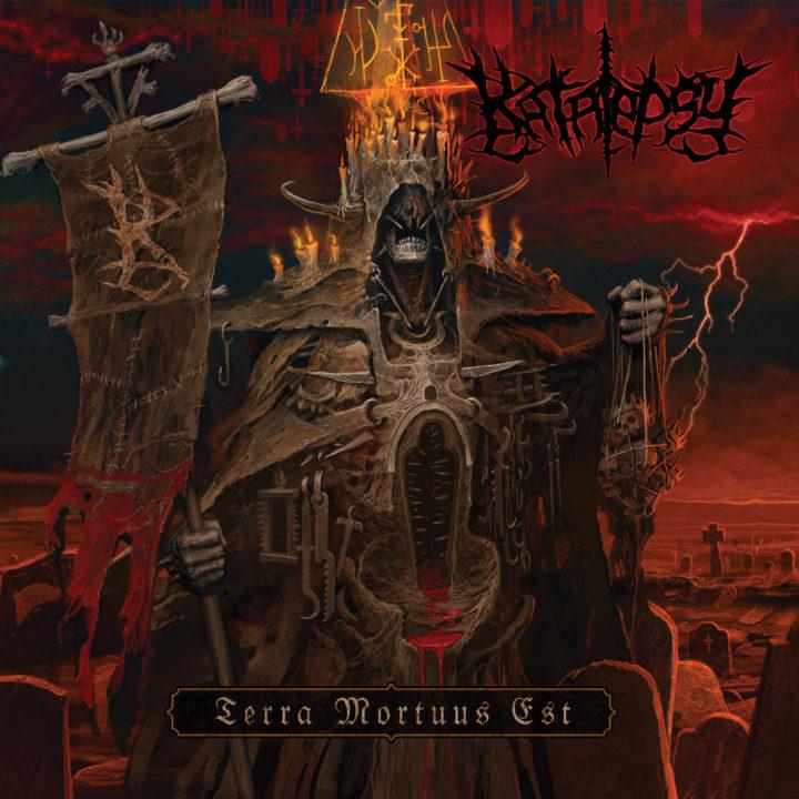 Katalepsy – Terra Mortuus Est