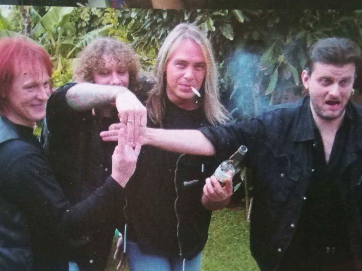 Helloween – L'isola dei conigli